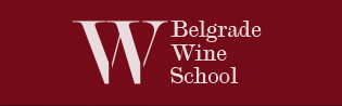 Belgrade Wine School-Logo